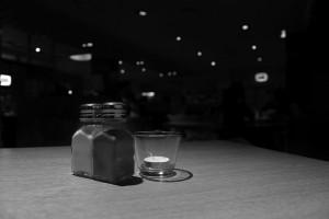 W rogu kafejki (2)