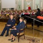 Koncert pamięci- P. Branickich 17-09-2013-38