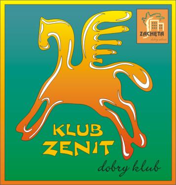 logo klubu zenit