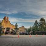 Obchody 17 września Kościół Garnizonowy-13