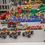 Wystawa Lego-97