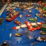Wystawa Lego-98